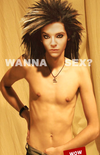 Sex With Bill Kaulitz 55